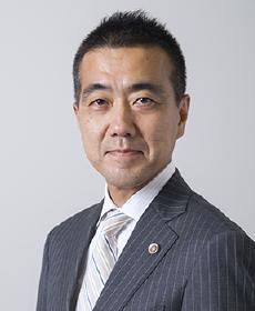 ごあいさつ 代表弁護士 前田康行